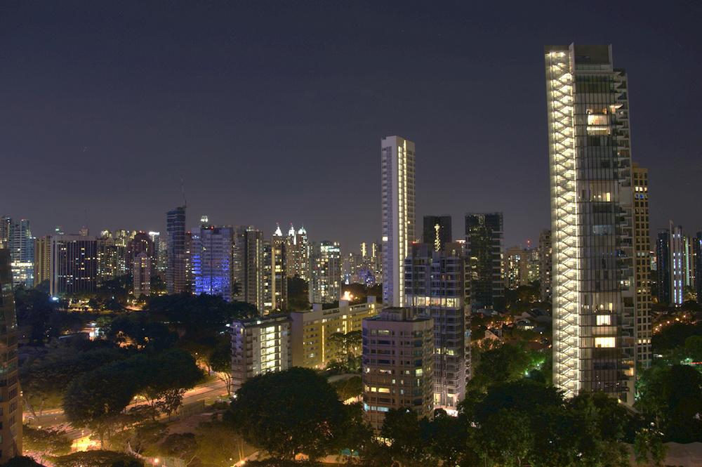 Singapore - Center