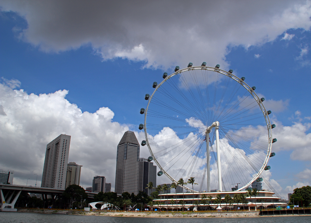 Singapore ....