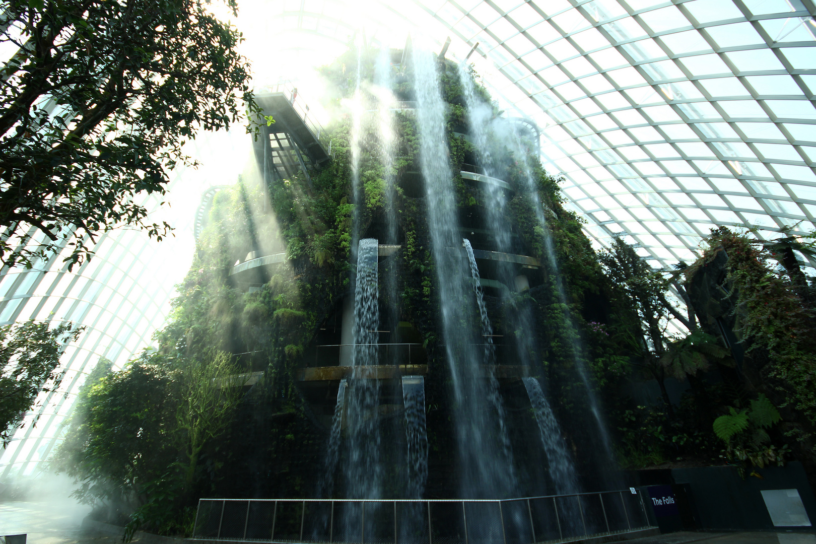 Singapore Traum für Fotografen