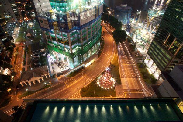 Singapur mal anders