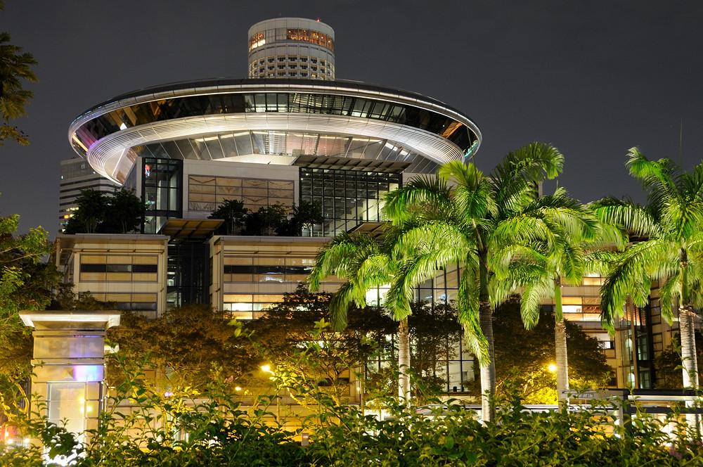Singapur - supreme