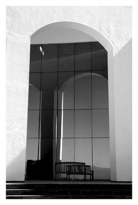 Single Arch, Casablanca, Chile