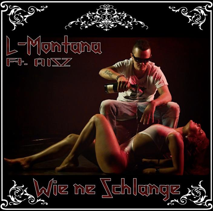 Single Cover L-Montana