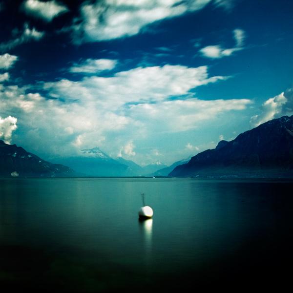 Sink lake