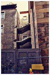 _sinnlose Treppen