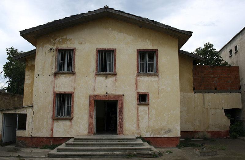 Sinop historisches Gefängnis / Prison 2