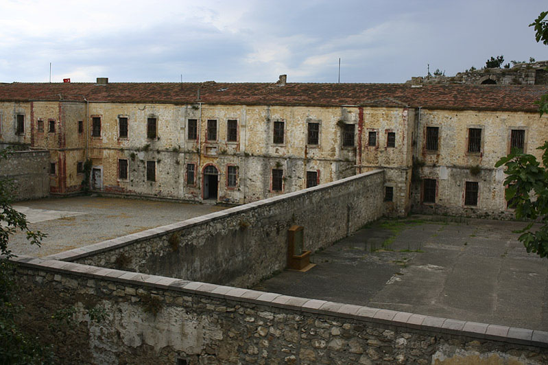 Sinop historisches Gefängnis / Prison 3
