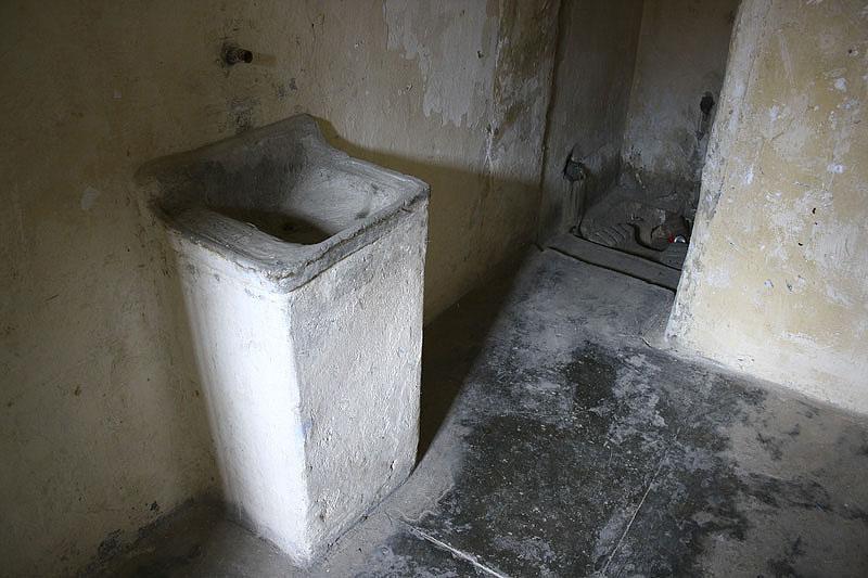 Sinop historisches Gefängnis / Prison 5