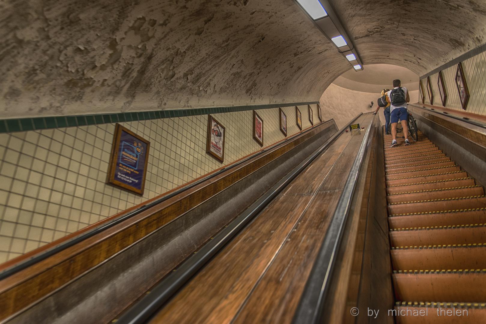 Sint-Annatunnel 2