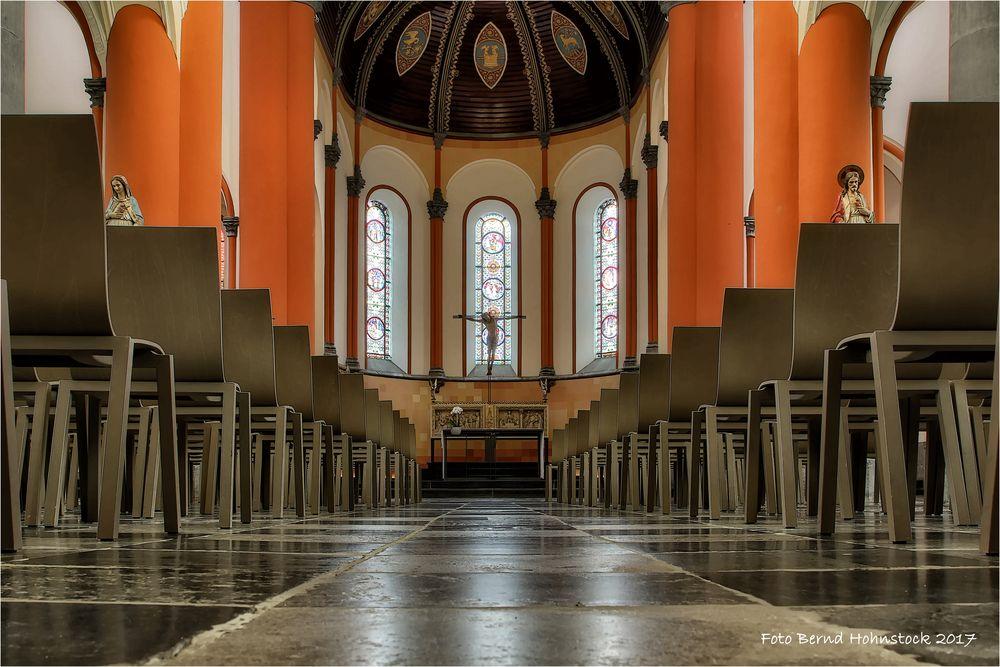 Sint-Jan-de-Doperkerk te Tongeren