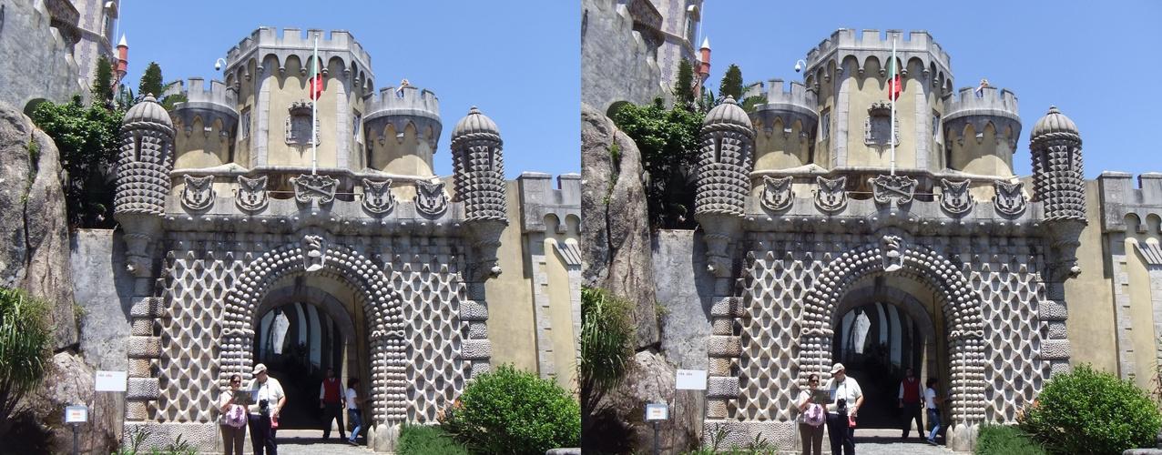Sintra-4,Portugal