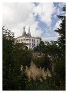 Sintra - Palacio Nacional