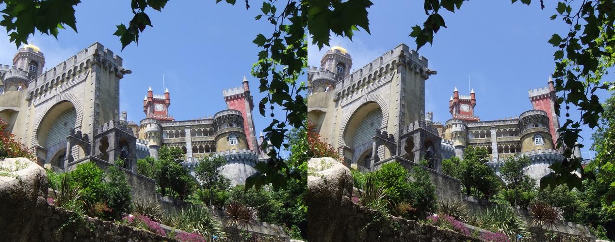 Sintra,Portugal