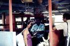 Sir Selwyn Selwyn-Clarke Market, Victoria, Seychellen -1980 III