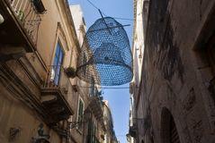 SIRACUSA - Fischernetze - Sicily - Italy