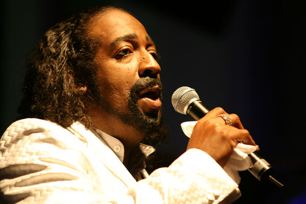 Sire (Barry White Show)