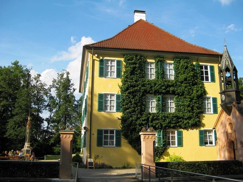 Sisi-Schloss