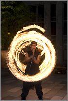 SiSta of Fire 1