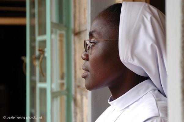 Sister Jacqueline