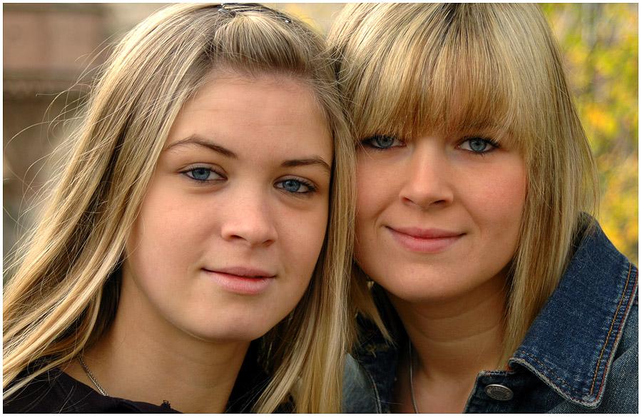 Sisters #3