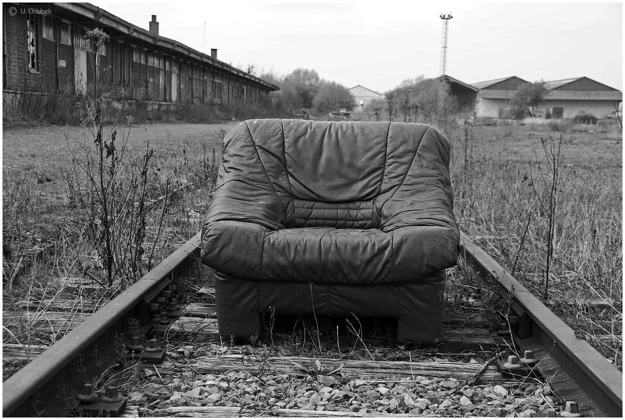 sit in
