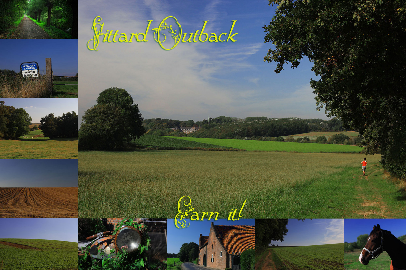 Sittard Outback