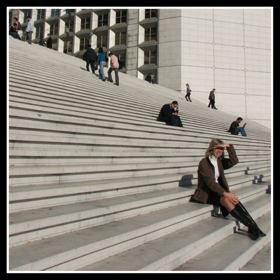 Sitting - Waiting - Wishing