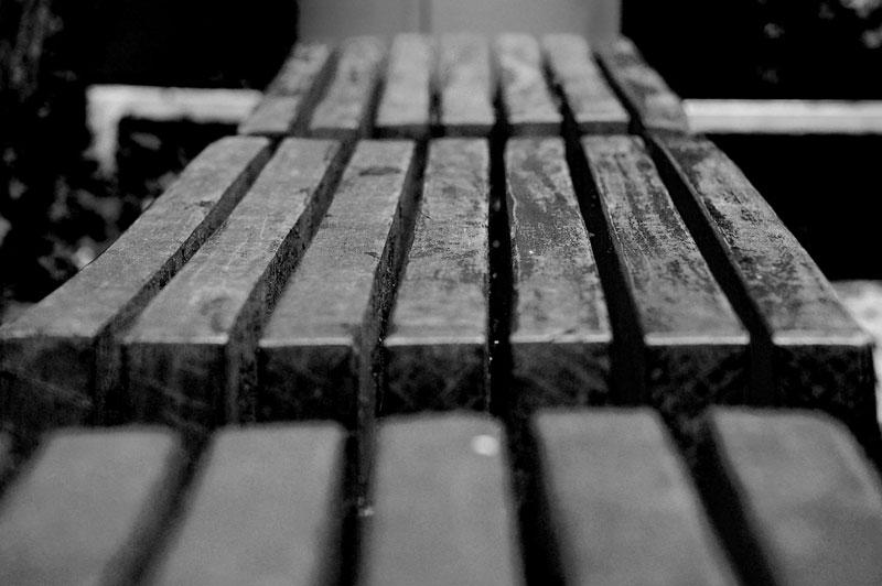 Sitzgelegenheit