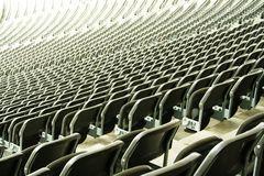 Sitzplätze