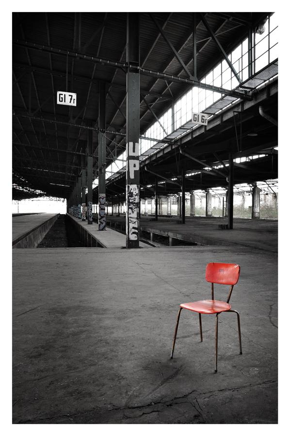 Sitzplatzreservierung empfohlen