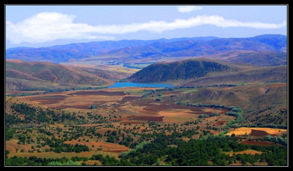 Sivas Yildizeli Avcipinar Köyü(dorf) Türkei