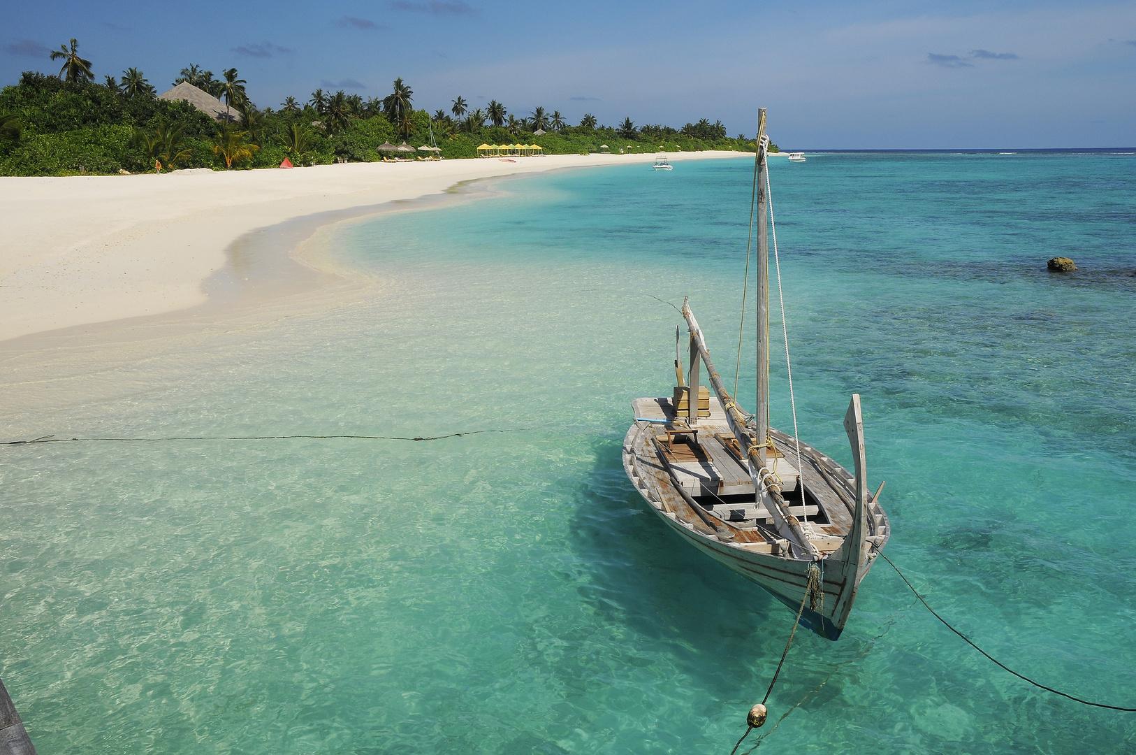 Six Sense Laamu Atoll