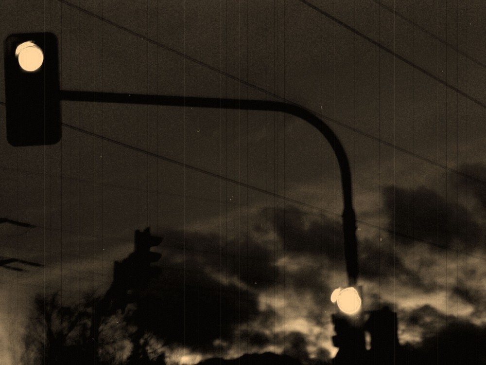 sixtees traffic light