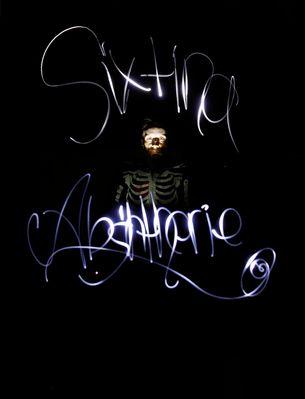 sixtina absintherie