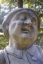 Sixtus Beckmesser, der Merker