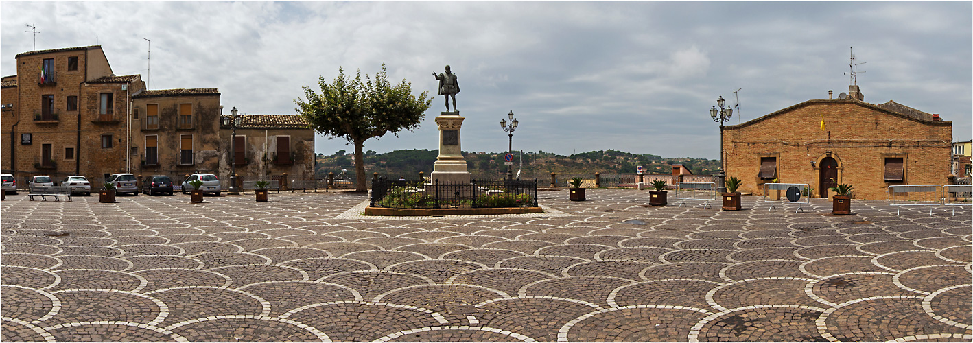 Sizilien #3