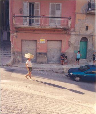 Sizilien - Nebenschauplatz (Licata 1998)