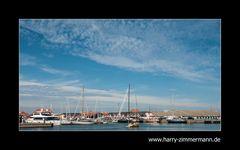 Skagen Hafen