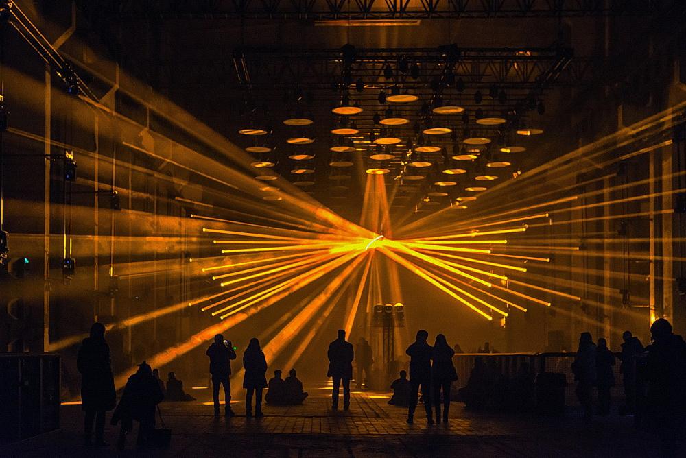Skalar - Reflections on Light and Sound  (1)