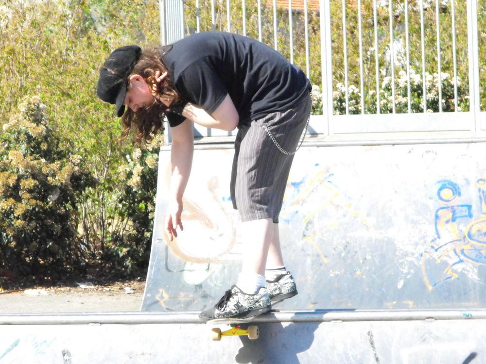 Skate - Arnaud
