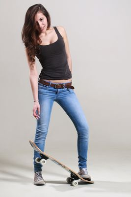 ..::Skateboard-2::..