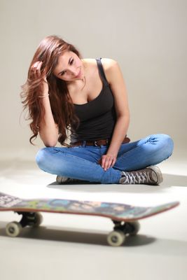 ..::Skateboard-3::..