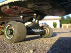 Skateboard Part 2