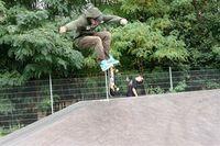 SkateboardingErfurt