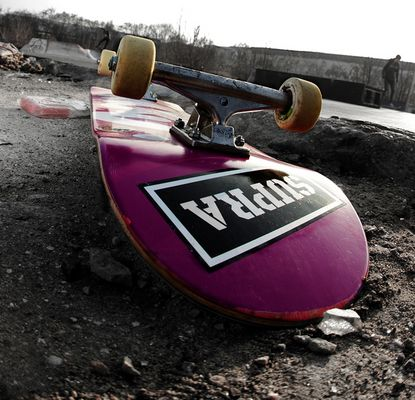 Skatepark...*