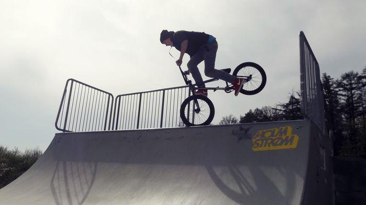 Skatepark- Preetz