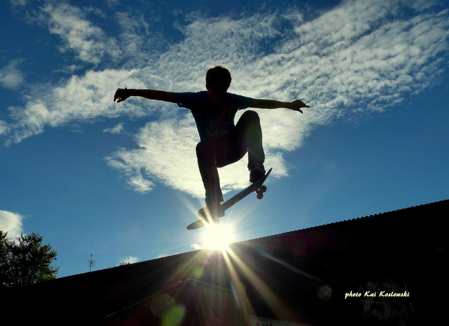 Skatepark Soest