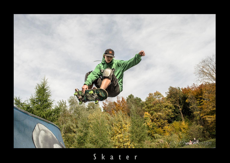 """""""Skater"""""""