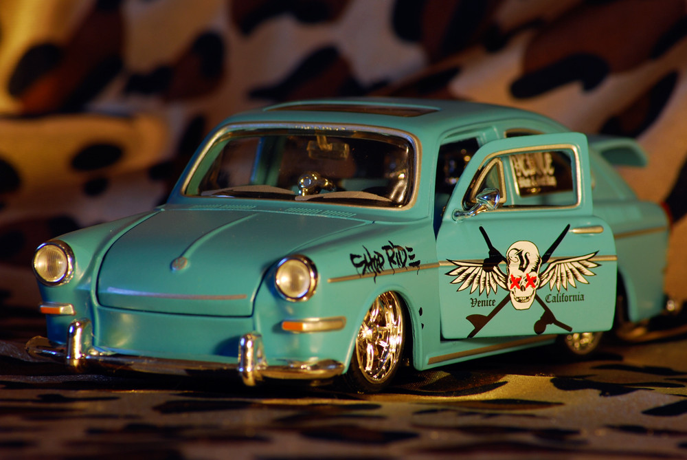 Skater würden VW fahren!!!