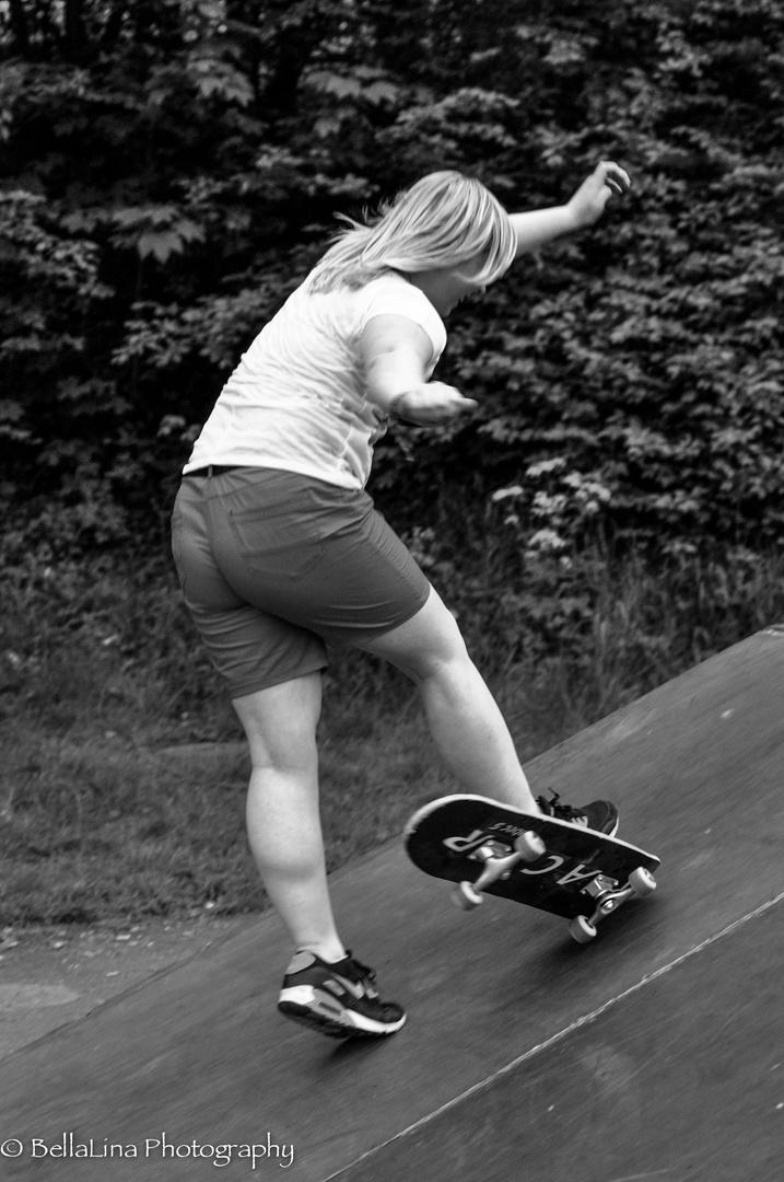 Skaterbahn